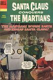 Santa Claus Conquers The Martians-Golden Rec Giveaway Cover